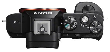 Sony a7S Full Frame Mirrorless DSLR Camera Body ILCE7S/B