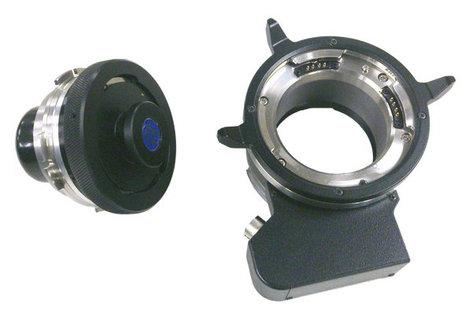 "Sony B4S16PLKIT  B4S16PL & LAFZPL12P Adapter Kit for 2/3"" Lenses with PMW-F5/F55 B4S16PLKIT"