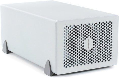Sonnet Echo Express SE II Thunderbolt 2 Expansion Chassis for PCIe Cards ECHO-EXP-SE2