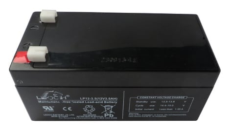Anchor 205-0002-000  Battery for Liberty 4500 and 4600 205-0002-000