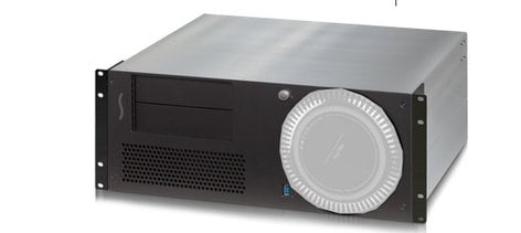 Sonnet xMac Pro Server PCIe 2.0 Expansion System/4RU Rackmount Enclosure for Mac Pro with Thunderbolt 2 Ports XMAC-PS