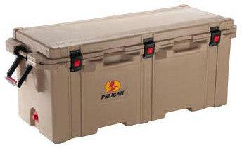 Pelican Cases 250QT 250 Quart Elite Cooler 250QT