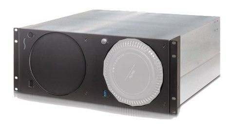 Sonnet RackMac Pro 4RU Enclosure for Mac Pro Computers RACK-PRO-1X