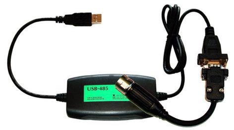 XTA USB485I USB-485i USB to RS485 Conversion Kit for use with XTA iCore USB485I