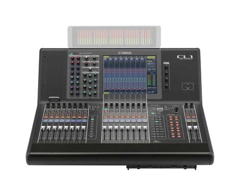 Yamaha CL1 48 Mono + 8 Stereo Input Digital Mixer CL1