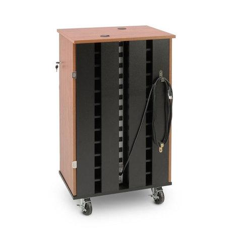 Oklahoma Sound TCSC  Tablet Storage & Charging Cart TCSC