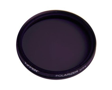 Tiffen W105CUPC WaterWhte 105C Ultra Screw-In Polarizer W105CUPC
