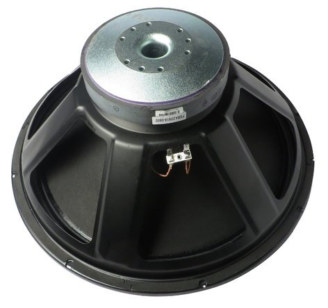"Mackie CY-2041539 18"" Woofer for SRM1850 and SRM1801 CY-2041539"