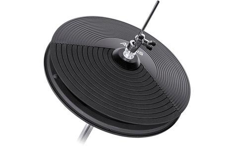 Alesis PRO-X-HIHAT Pro X Hi-Hat Dual-Cymbal Hi-Hat Controller for DM10 , DM8 PRO-X-HIHAT