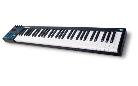 Alesis V61 61-Key V-Series USB MIDI Controller V61