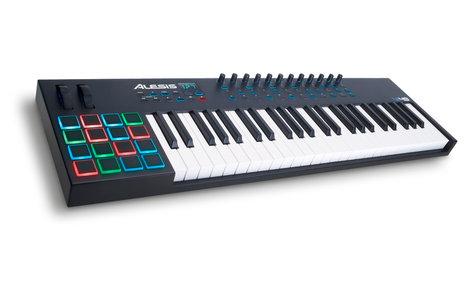 Alesis VI49 49-Key USB MIDI Controller VI49