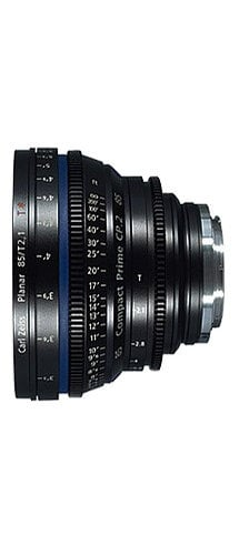 Zeiss 1982-018 Compact Prime CP.2 CP.2 135mm/T2.1 Lens 1982-018