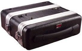 Gator Cases GM-1WP ATA Wireless Microphone System Case for Single Wireless System GM1WP