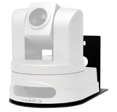 Vaddio 535-2020-230 USB Thin Profile Wall Mount Bracket for Vaddio HD-20/22/30/USB PTZ Cameras 535-2020-230