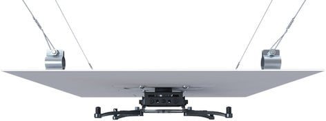 Premier Mounts PDS-FCMA  Projector Mount with False Ceiling Adapter PDS-FCMA