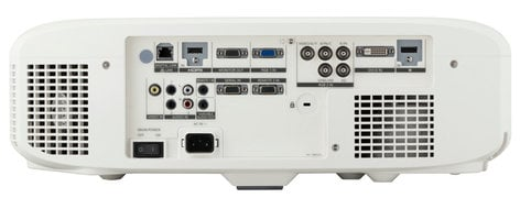 Panasonic PT-EX800ZLU 7500 Lumens XGA LCD Projector with Digital Link and No Lens PTEX800ZLU