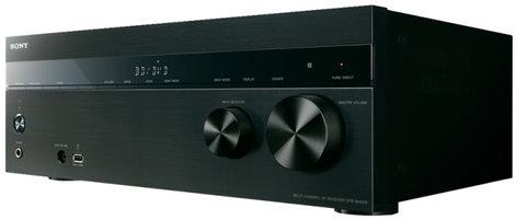 Sony STR-DH550 5.2 Channel 4K A/V Receiver STRDH550
