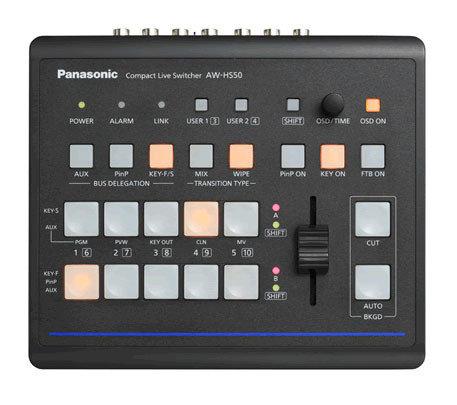 Panasonic AWHS50 AW-HS50 AWHS50