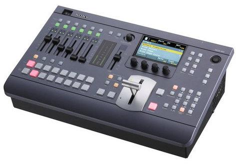 Sony MCS-8M Compact Audio/Video Mixing Switcher MCS-8M