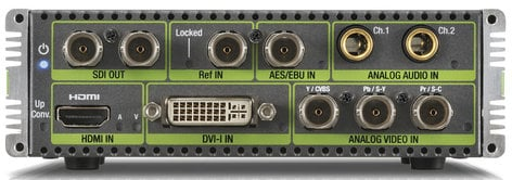 Grass Valley ADVC G1 Any In to SDI Multi-Functional Converter w/ Frame Synchronizer ADVC-G1