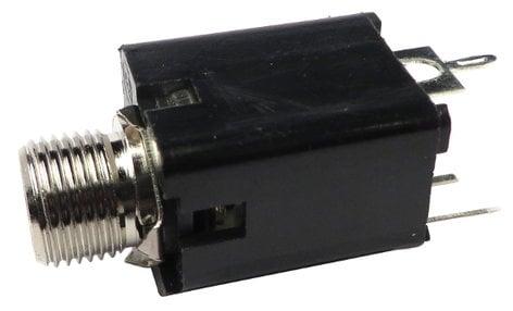 "Peavey 31466214 1/4"" Input Jack for GPS 1500, GPS 900, 112 TI 31466214"