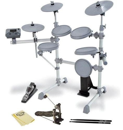 KAT Percussion KT1 Electronic Drum Set KT1-KAT