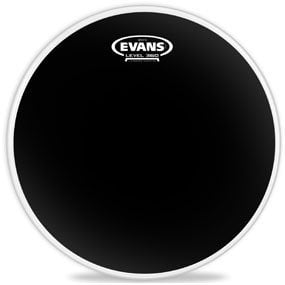 """Evans B12ONX2 12"""" Onyx 2-Ply Drum Head B12ONX2"""