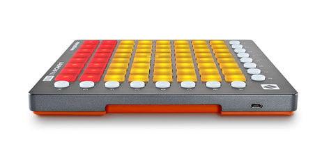 Novation Launchpad Mini [EDUCATIONAL PRICING] 64-Pad USB MIDI Controller LAUNCHPAD-MINI-EDU