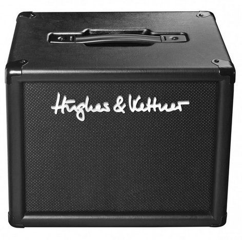 "Hughes & Kettner TM 110 Cabinet 1x10"" 30W Extension Guitar Speaker Cabinet TM10CAB"
