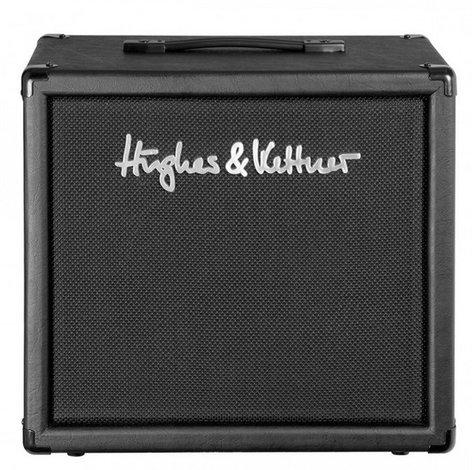 "Hughes & Kettner TubeMeister 112 Cabinet 1x12"" 60W Extension Guitar Speaker Cabinet TM12CAB"