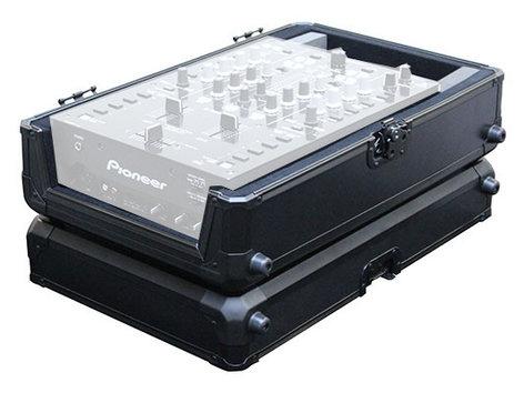 """Odyssey K10MIXBL 10"""" Black Krom Universal DJ Mixer Carrying Case K10MIXBL"""