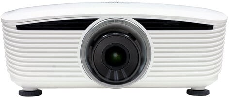 Optoma EH503 5000 Lumens 1080p ProScene Projector without Lens EH503