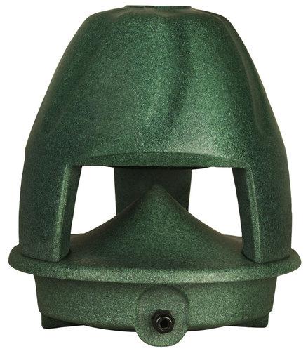 """SoundTube XT550 5.25"""" 60W Coaxial Outdoor Speaker in Granite Green XT550-GN"""