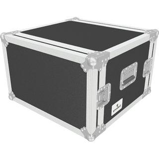 Grundorf Corp T8-SK0618 6-Space Tour 8 Shock Mount Rack Case T8-SK0618