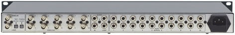 Kramer VM-10xl 1 x 10 Video Audio Distribution Amplifier VM10XL