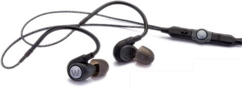 Westone ALPHA Adventure Series Earphones with Single Dynamic Driver ALPHA-WESTONE