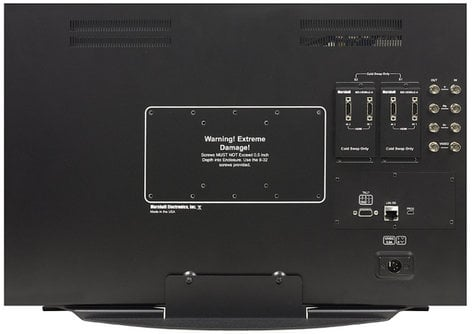 "Marshall Electronics V-MD241  24"" LCD Monitor V-MD241"