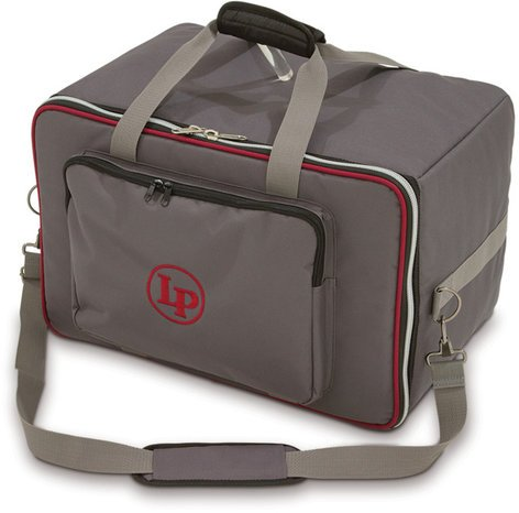 Latin Percussion LP524-UT Ultra-Tek Touring Series Cajon Bag LP524-UT