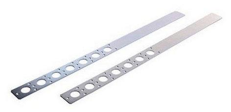 Blackmagic Design BMD-FSB-OG3 OpenGear Rear Support Brackets BMD-FSB-OG3