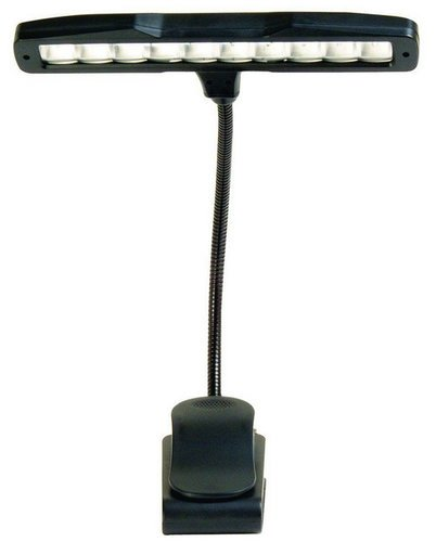 On-Stage Stands LED510 Clip-On Orchestra Light LED510