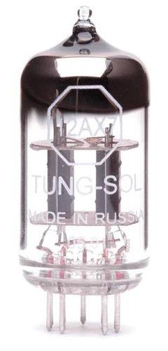 Tung-Sol T-12AX7 12AX7 Preamp Vacuum Tube T-12AX7-TUNG