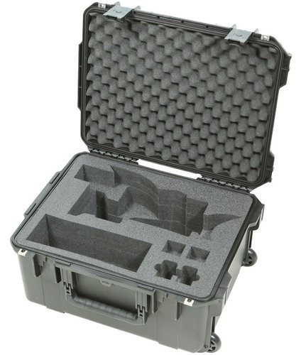 SKB Cases 3i-201510AX1 iSeries Sony Video Camera Case 3I-201510AX1