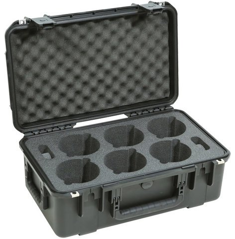 SKB 3i-20118LENS iSeries 2011 Waterproof Lens Case 3I-20118LENS