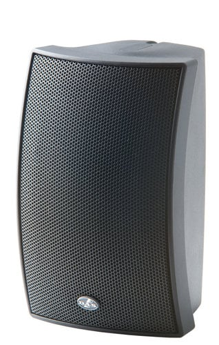 "DAS Audio Arco 4T 4"" 200W Peak Installation Speaker with 70/100V Multitap Transformer ARCO-4T"