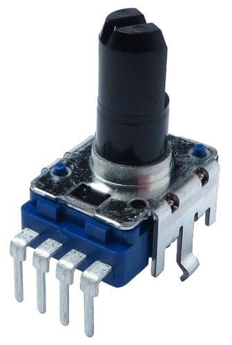 Yamaha VQ67050R Monitor Level Pot for DM1000 VQ67050R