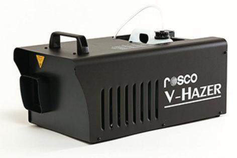 Rosco Laboratories V-Hazer Haze Machine V-HAZER