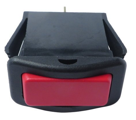 Telex 700156 Red Rocker A-B Switch for TR500 700156