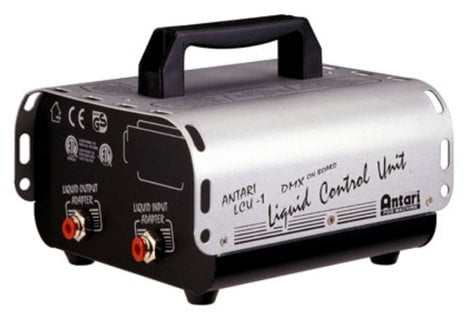 Antari Lighting & Effects LCU-1 Liquid Control Unit with On Board DMX LCU-1