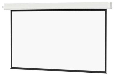 Da-Lite 92618LS  Advantage Electrol 58 in x104 16:9 in Screen in High Contrast Matte White Screen 92618LS