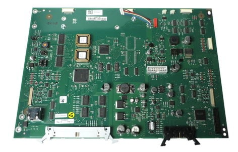 Soundcraft R0225A-03-AF  Touch Screen Driver PCB for VI6 R0225A-03-AF